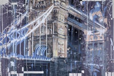 Tower Bridge II by Kris Hardy