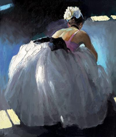 Tranquil Beauty by Sherree Valentine Daines