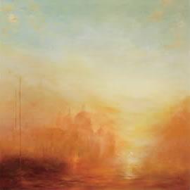 Venetian Dawn