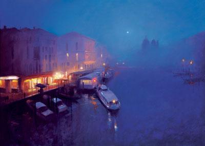 Venetian Nights III
