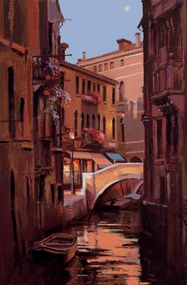 Venetian Way II