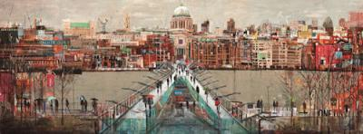View From The Tate by Tom Butler