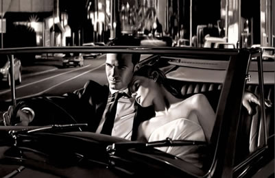 Vintage Romance II by Rob Hefferan