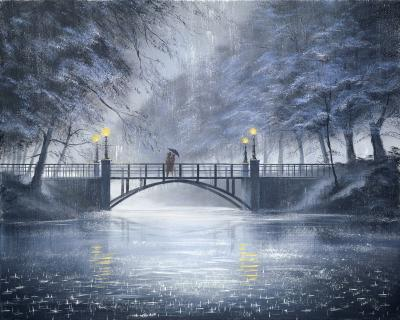 We Meet At The Same Place by Jeff Rowland
