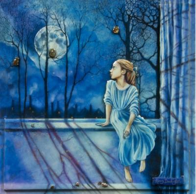 Wendy by Kerry Darlington