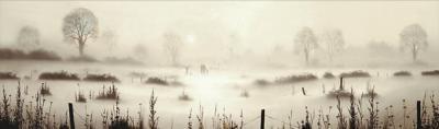 What a Wonderful World by John Waterhouse