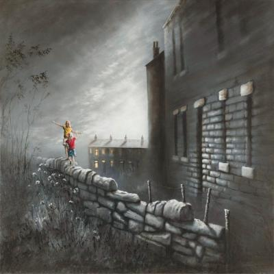 Where you Lead I Follow by Bob Barker