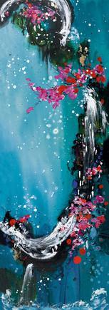 Wind by Danielle O'Connor Akiyama