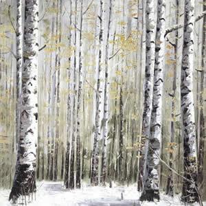 Winter Dreams by Inam