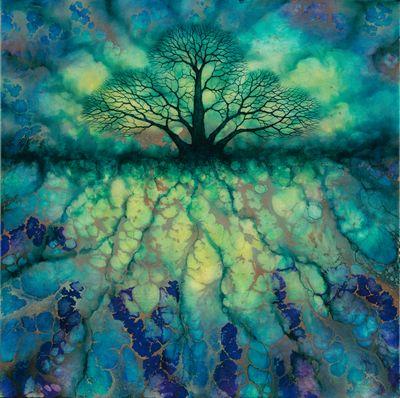 Winters Eden by Kerry Darlington