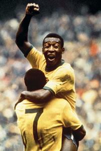 World Cup Final, 1970