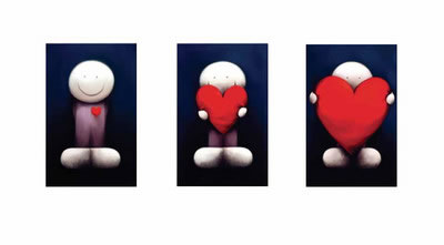 Yesterday, Today, Tommorrow by Doug Hyde