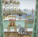 A Fishy Tale by Rebecca Lardner