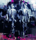 Brothers in Arms - The Krays - Deluxe by Zinsky