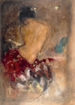 Carmen by Janet Treby