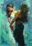 Celebration by Henry Asencio