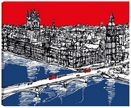 City In Motion a limited edition print by Paul Kenton