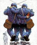 Couldna catch a cold by Alexander Millar