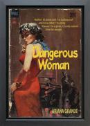 Dangerous Woman by Linda Charles