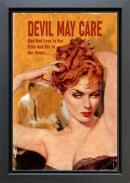 Devil May Care by Linda Charles