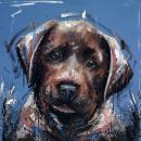 Dirty Dog by Samantha Ellis