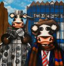 Doctor Moo by Caroline Shotton