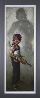 Don't Push It- Deluxe by Craig Davison