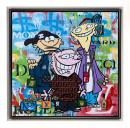 Ed Edd and Eddy by Emily Crook