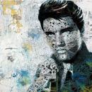Elvis (Cotton) by ZEE