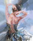 Forever Young by Anna Razumovskaya
