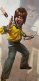 Game Of Daz by Craig Davison