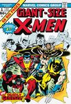 Stan Lee  Marvel Comics - Giant Size X-Men #1