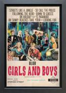 Girls and Boys by Linda Charles