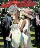 Glamourous Ladies by Sherree Valentine Daines
