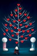 Hearts Of Hope by Doug Hyde