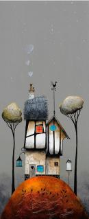 Home is Where The Heart Is by Gary Walton