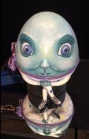 Humpty Dumpty by Kerry Darlington