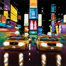 In A New York Minute by Neil Dawson