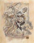 Lapres Midi Dun Faune II by Joy Kirton Smith