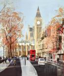 Like Clockwork by Tom Butler