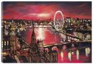 Paul Kenton - London Red