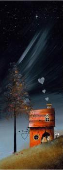 Love Cats by Gary Walton