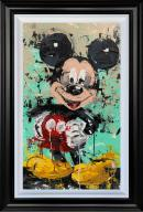 Mickey by Jessie Foakes