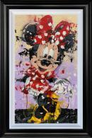 Minnie by Jessie Foakes