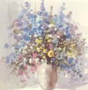 Mixed Bouquet II by Derek Brown