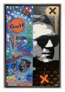 Mr McQueen by Hue Folk