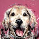 Mucky Pup by Samantha Ellis