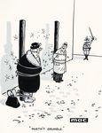 Mustn't Grumble by Terry Wogan & MAC
