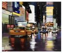 New York City Motion by Neil Dawson
