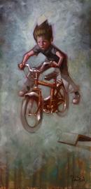 No Footer by Craig Davison